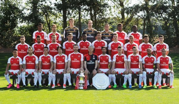 arsenal training ground september 10 2015 london