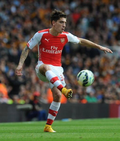 arsenal v hull city premier league