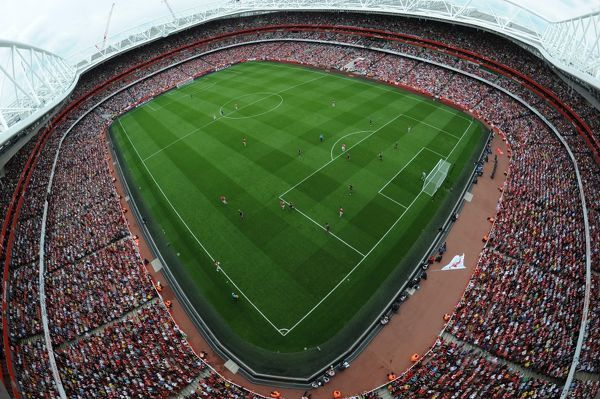 arsenal v liverpool premier league
