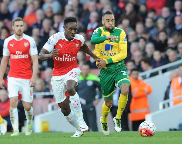 arsenal vs norwich city - photo #19
