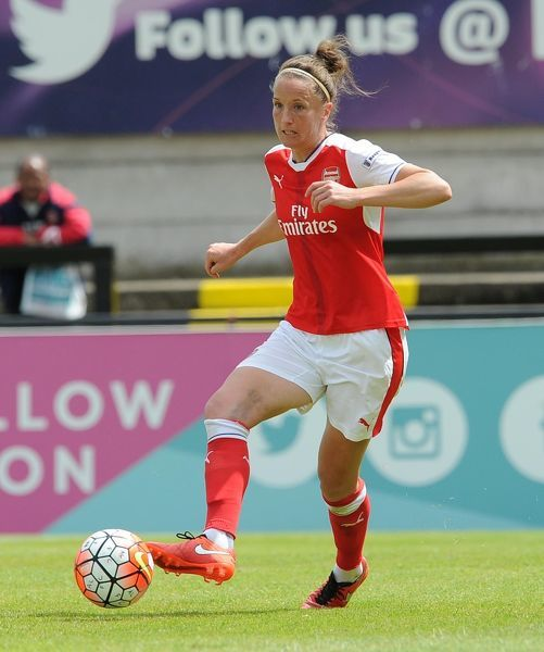 casey stoney arsenal ladies arsenal ladies 2