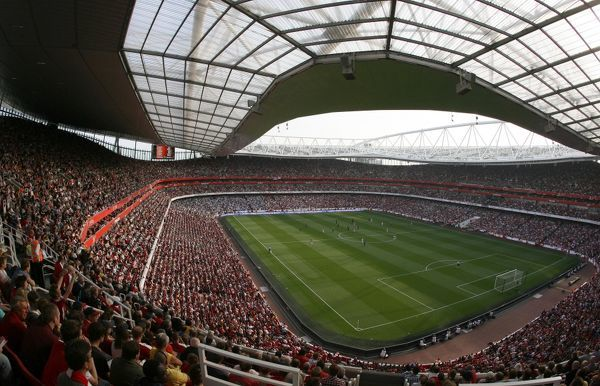 Image result for emirates stadium