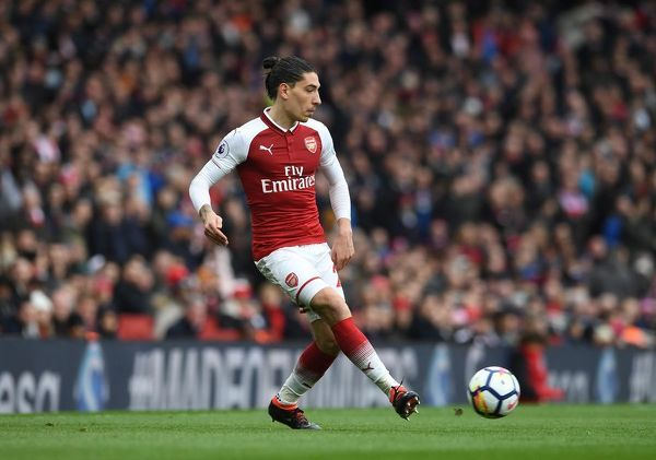 hector bellerin arsenal arsenal 30 stoke city