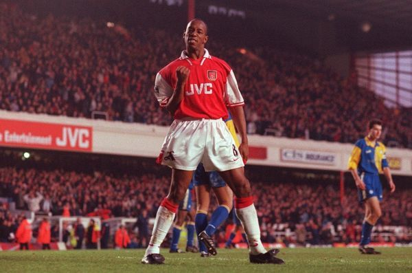 Ian Wright (Arsenal)