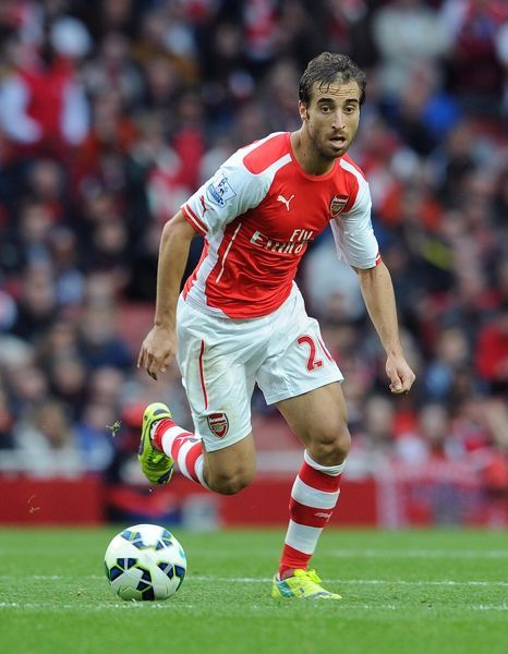 mathieu flamini arsenal arsenal 22 hull city