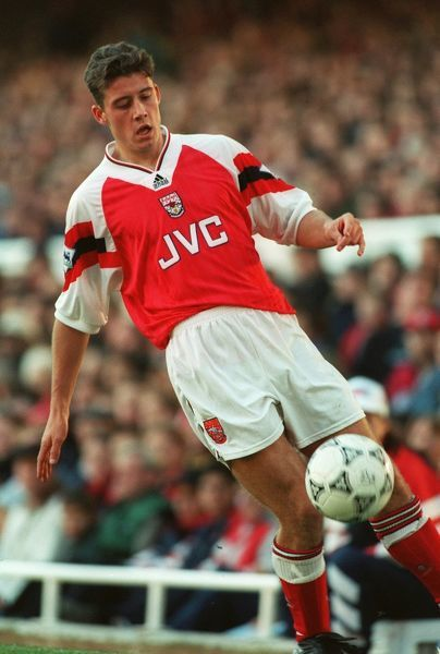 Neil Heaney (Arsenal)