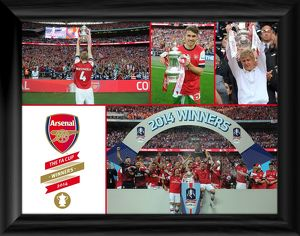 special editions/2014 fa cup final winners montage