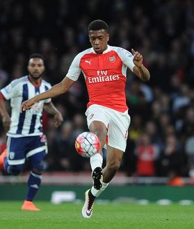 alex iwobi arsenal arsenal 20 west bromwich