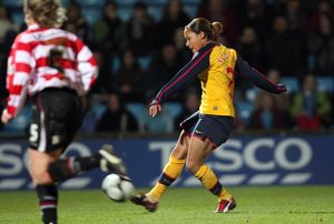 alex scott scores arsenals 4th goal