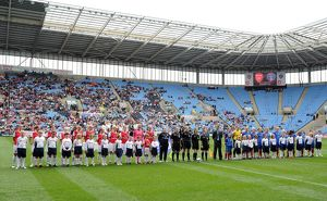arsenal women/arsenal ladies v bristol academy fa cup final/arsenal bristol line match arsenal ladies 2