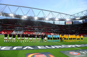 season 2017 18/arsenal v atletico madrid 2017 18/arsenal fc v atletico madrid uefa europa league