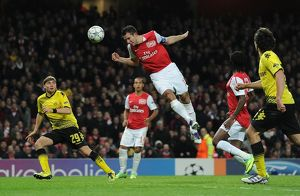 previous season matches/season 2011 12 arsenal v borussia dortmund 2011 12/arsenal fc v borussia dortmund uefa champions