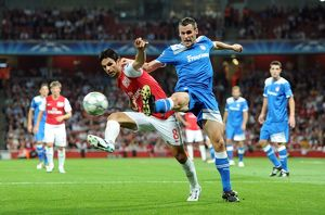previous season matches/season 2011 12 arsenal v olympiacos 2011 12/arsenal fc v olympiacos fc uefa champions