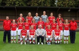 arsenal women/arsenal ladies team groups/arsenal ladies arsenal ladies 90 paok thessaloniki
