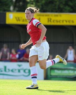 arsenal women/arsenal ladies v lincoln ladies 201213/arsenal ladies fc v lincoln ladies fc fa wsl
