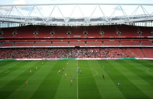 previous season matches/season 2011 12 arsenal ladies v chelsea lfc/arsenal ladies v chelsea lfc womens super league