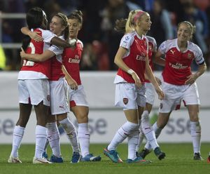 arsenal women/arsenal ladies v notts county cont cup/arsenal ladies v notts county ladies fa wsl continental