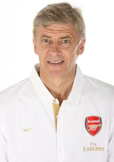 team/players coaches wenger arsene/arsenal manager arsene wenger