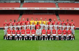 previous season players/1st team player images 2009 10/arsenal squad 2009 10