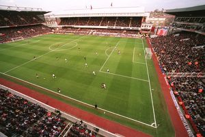 previous season matches/matches 2005 06 arsenal v bolton 2005 6/arsenal stadium arsenal 11 bolton wanderers