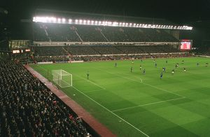 previous season matches/matches 2005 06 arsenal v manchester united 2005 6/arsenal stadium match photographed south east