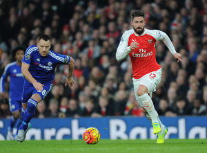 season 2015 16/arsenal v chelsea 2015 16/arsenal v chelsea premier league