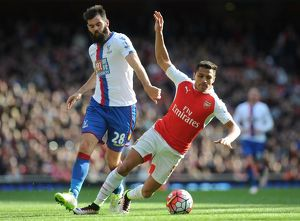 season 2015 16/arsenal v crystal palace 2015 16/arsenal v crystal palace premier league