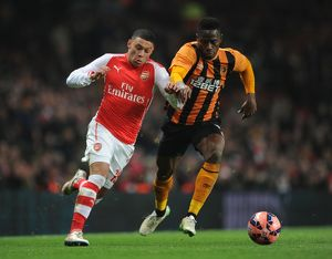 arsenal v hull city fa cup third round