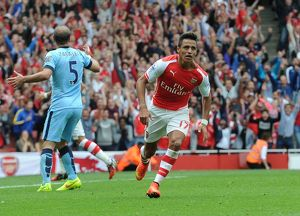 season 2014 15/arsenal v manchester city 2014 15/arsenal v manchester city premier league
