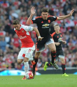 season 2015 16/arsenal v manchester united 2015 16/arsenal v manchester united premier league
