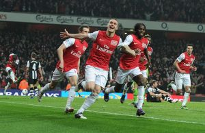previous season matches/season 2011 12 arsenal v newcastle united 2011 12/arsenal v newcastle united premier league