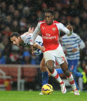 arsenal v queens park rangers premier league