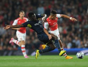 season 2014 15/arsenal v southampton league cup 2014 15/arsenal v southampton capital cup round