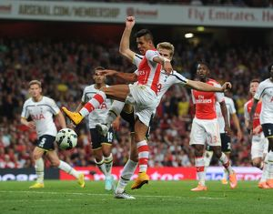 season 2014 15/arsenal v tottenham hotspur 2014 15/arsenal v tottenham hotspur premier league