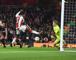arsenal v west ham united carabao cup quarter