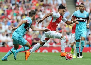 season 2015 16/arsenal v west ham united 2015 16/arsenal v west ham united premier league