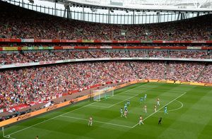 arsenal v west ham united premier league