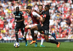 season 2017 18/arsenal v west ham united 2017 18/arsenal v west ham united premier league