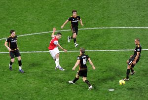 previous season matches/season 2011 12 arsenal v wolverhampton wanderers 2011 2012/arsenal v wolverhampton wanderers premier
