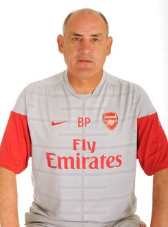 previous season players/1st team player images 2009 10/boro primorac arsenal 1st team coach