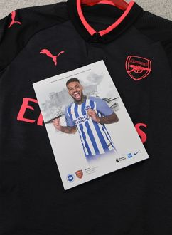 brighton and hove albion v arsenal premier
