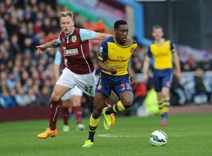 season 2014 15/burnley v arsenal 2014 15/burnley v arsenal premier league