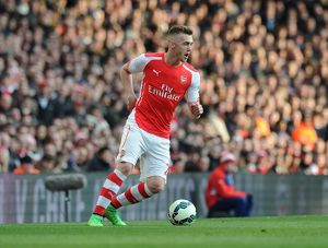 calum chambers arsenal arsenal 30 west ham united