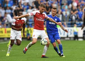 season 2018 19/cardiff city v arsenal 2018 19/cardiff city v arsenal fc premier league
