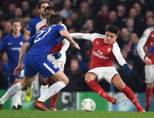season 2017 18/chelsea v arsenal carabao cup 1 2 final/chelsea v arsenal carabao cup semi final first