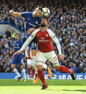 season 2017 18/chelsea v arsenal 2017 18/chelsea v arsenal premier league