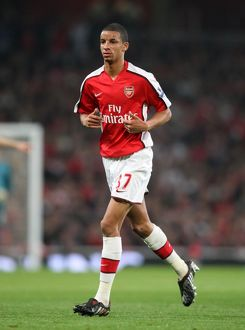 previous season matches/matches 2009 10 arsenal v liverpool carling cup 2009 10/craig eastmond arsenal
