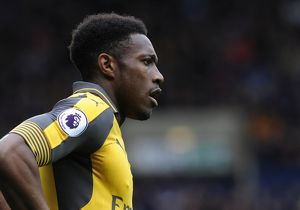 danny welbeck arsenal west bromwich albion 31 arsenal