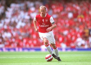 legends/ex players bergkamp dennis/dennis bergkamp arsenal
