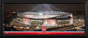 special editions/emirates night large framed photographic print
